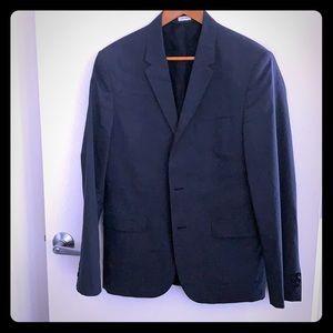 Calvin Klein sports coat/ suit jacket 40R